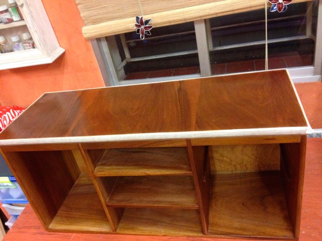 Muebles de cajones a os 60 taller estuco - Muebles anos 60 ...